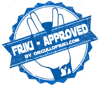 Friki-Approved