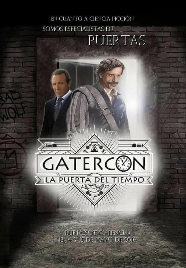 GaterCon 4