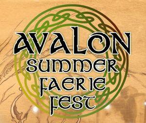 Avalon Summer Faerie Fest